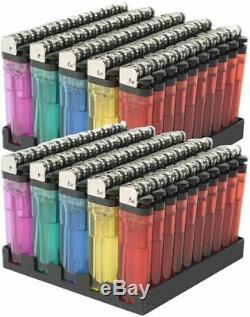1000 classic cigarette disposable lighters (20 cases of 50) wholesale bulk lot