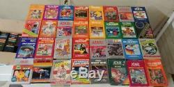 1082+ Pcs Video Game Collection Lot Nes, Snes, Sega, Genesis, Ps1, Tg-16, Atari