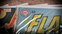 17,423 COMIC BOOKS Box Lot Vintage Bronze Silver Modern age COLLECTION set