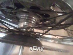 1971 schwinn krate rear disc wheel