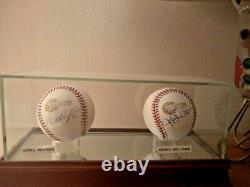 2005 Chicago White Sox World Series Baseball Collection 47 Signed Baseballs