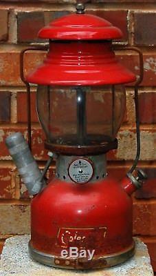7 vintage gasoline lanterns, COLEMAN, AIDA EXPRESS, KAMPLITE, SEARS