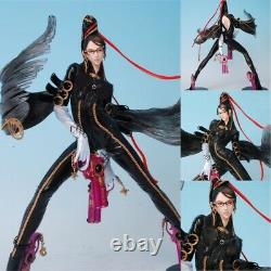 Action Game Bayonetta Cereza Figure 1/4 Scale Large Resin Model Collection 42cm