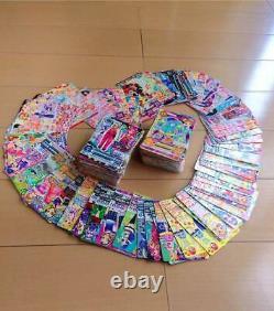 Aikatsu Idol Cards Bundle Bulk Sale Wholesale Lots from JAPAN