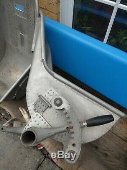 Aircraft pilots cockpit seats X2