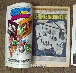 Amazing Spider-Man #'s 298, 299 and 301 (Marvel, 1988) McFarlane