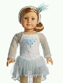 American Girl Mia World Collection all BNIB Wonderful Christmas Present