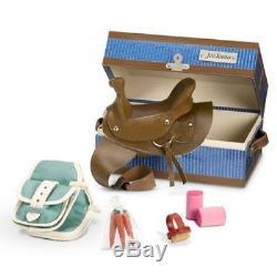 American Girl Nicki's Complete World Collection BNIB Wonderful Christmas Gift