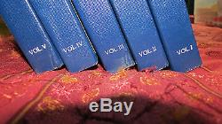 BEETHOVEN BICENTENNIAL COLLECTION 17 Volumes DGG 1970 1972 NM-