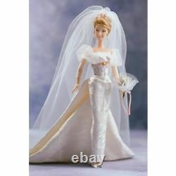 Barbie The Bridal Collection Set Of #3 Collector Dolls, 2000, 2001, 2002