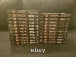 Berserk Manga Vol. 1-21