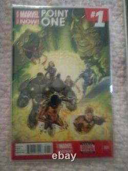 Comic Mystery Loot Box- Bronze age GP X-Men 94 CGC 8.5 universal Read below