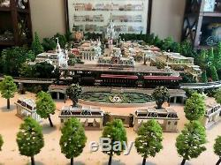 Disney Parks Main Street Collection Olszewski