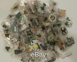 Disney Trading Pins lot of 300, Free Shipping US Seller 100% Tradable Guarantee