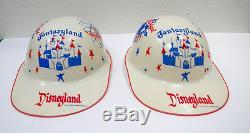 Disneyland Souvenirs Keppy Kap Hat Collectible Disneyland Memorabilia
