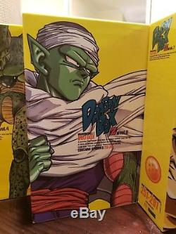 DragonBall Z Dragon Box Collection (Vol. 1 7)