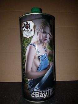 FULL Svijany Girls SET 00-12 (13pcs+1gift) 2018 Czech Beer 2-Liter-Gallon-Empty