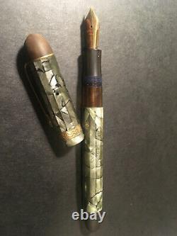 Fountain Pens Rare Vintage Pair