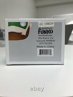 Funko Pop Green Lantern Gid Sdcc 2010 Rare