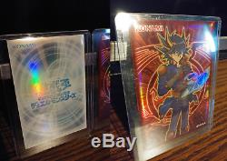 HUGE YuGiOh Collection! Ghost Rares+MORE! 1st NM/M! Signer Dragons! Cards Added