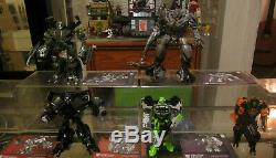 Hasbro Transformer Studio Series Massive Complete collection to date lot