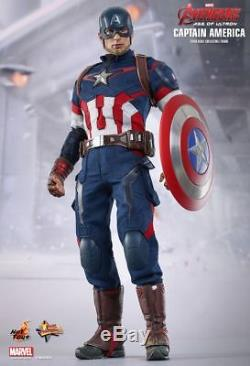 Hot-toys-MMS281-Age-of-Ultron-AOU-Captain-America-collectible-figure-avengers-2