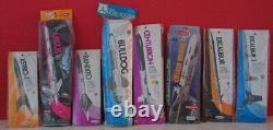 Huge CENTURI Rocket Kits Collection OBO