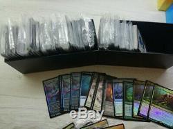 Huge MTG Promo Lot. Final Sale. Bulksale Promo, Stapels, 2900 cards