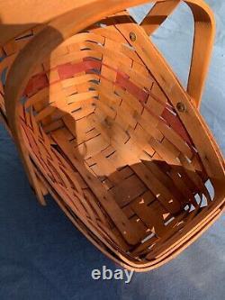 Huge mixed Lot of Longaberger Baskets