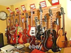 In Montreal, Canada AMAZING Beatles collection, 16 guitars (as the FAB four)
