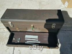 Kennedy Tool Chests