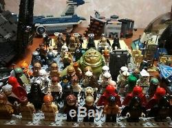 LEGO STAR WARS Collection set