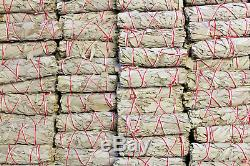 Lot 100 White Sage Smudge Stick Wands 4 5 House Cleansing Wholesale Bulk Lot