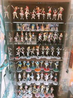 Love Live Figure Lot of 80 Figures Bundle Wholesale