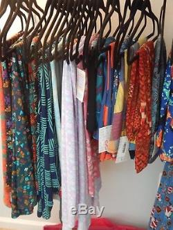 Lularoe Wholesale LOT Collection! 283 PEICES! Disney, EXTRAS, FREE SHIPPING
