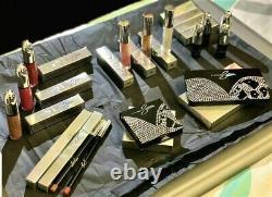MAC Cosmetics Selena Quintanilla La Reina Complete 14 pc Collection SOLD OUT