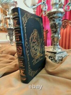 MILITARY HISTORY THIRD COLLECTION 50 VOLUMES Easton Press RARE FINE