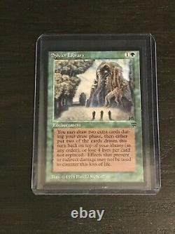MTG Magic the Gathering Vintage Collection 1994 Revised, Legends, Fallen Empires