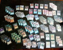 Magic The Gathering Rare Collection Foil Rare 1/1 MTG Lot Lotus MTG M/NM/G 1700+