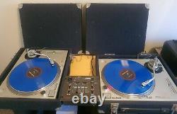 Massive DJ Collection Vinyl Records Old School Hip Hop Rap R&B Funk Reggae House