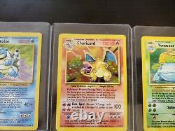 Massive Hologram Pokemon Card Collection Original, Fossil, Jungle, and more