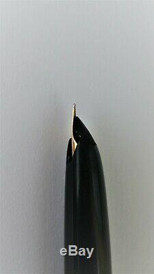 Montblanc Noblesse Tintenfüller & Nº22 Kolbenfüller