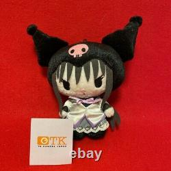 My Melody & Kuromi Puella Magi Madoka Magica Plush doll Madoka Homura IN STOCK