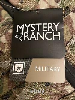 Mystery Ranch Backpack Thor iii awesome Interior metal frame. NEW Free shipping