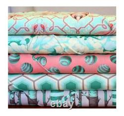 OOP Bumble by Tula Pink 15 Fat Quarter Bundle FULL COLLECTION