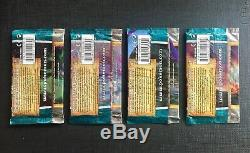 Pokemon Booster Pack Eng HS Unleashed Sealed and Unweighed Set