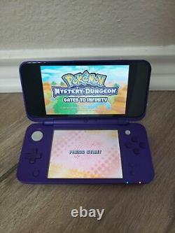 Pokemon Lot Nintendo 3DS Collection Pokémon All 6 Main Games + Mystery Dungeon