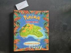 Pokemon Southern Islands Full Collection 18/18 English NEAR MINT Cards