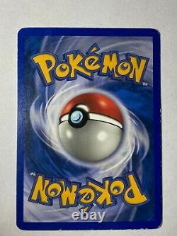 Pokémon x5 Legendary Collection Reverse Holo, SlowPoke, Golduck, Machop