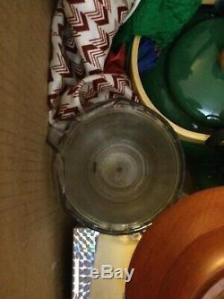 Professional Vintage MAGIC TRICKS & Illusions Magician Bundle LOT